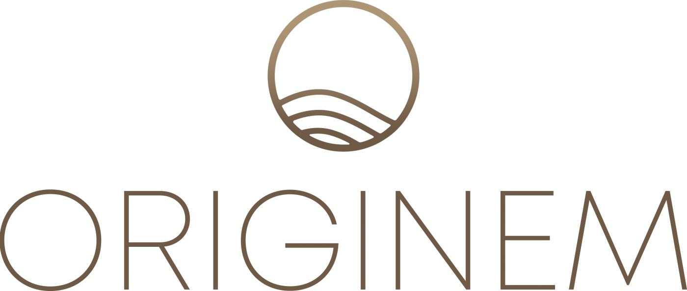 Logotip Originem
