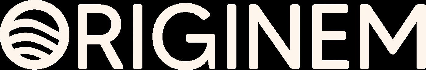 Originem logo